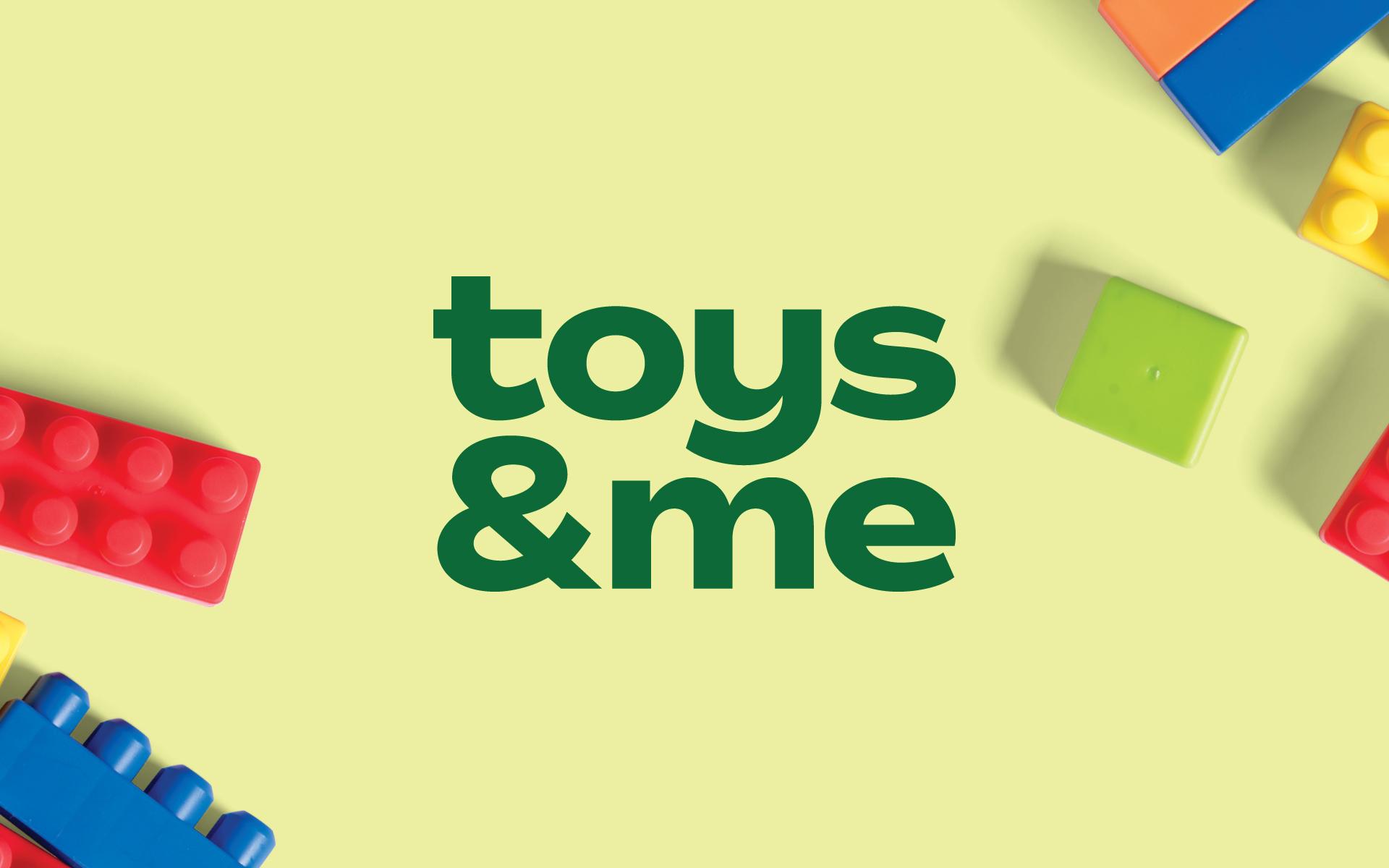 Toys&Me